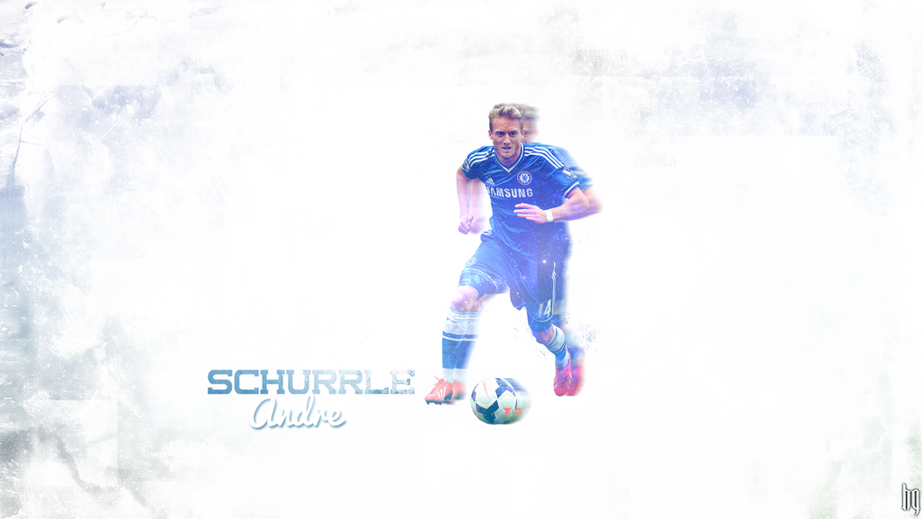 Andre Schurrle Wallpaper Ft Meridian Graphic By HknGn On