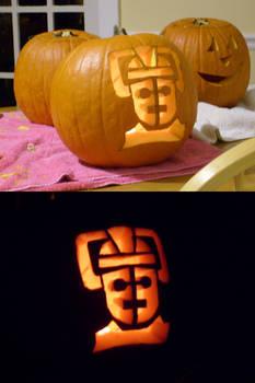 CyberPumpkin
