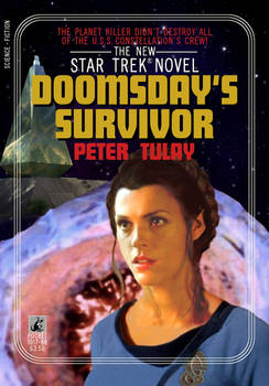 80's-era Old Trek Book Cover