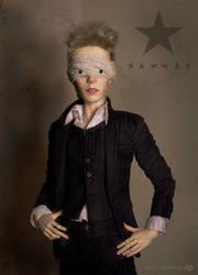 Imma Blackstar