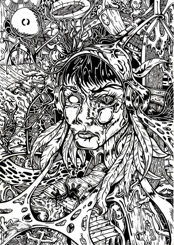 She II by Wiicia
