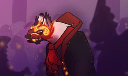 Loverman [Snarl]