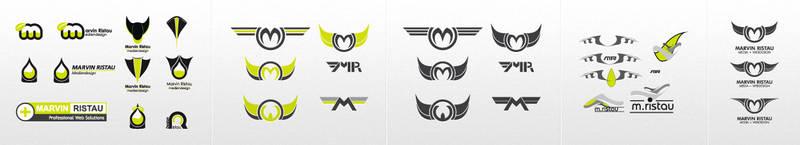 Logo drafts II