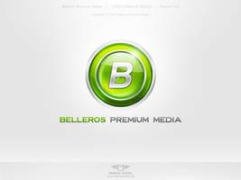 Belleros Premium Media Logo