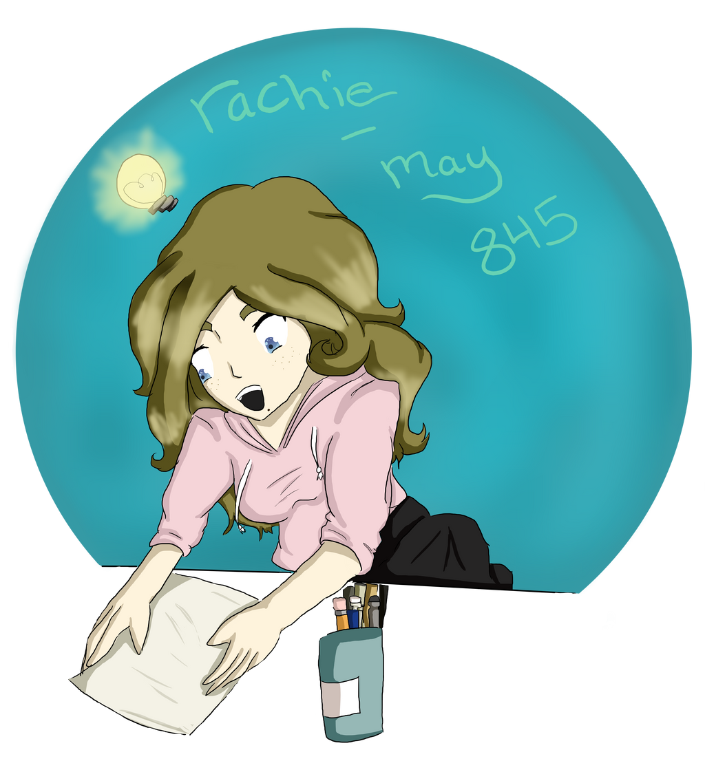 rachie-may845's Profile Picture