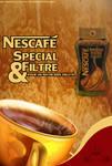 Nescafe  advertising