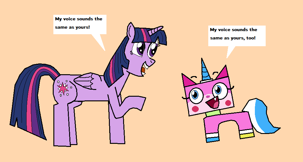 twilight_sparkle_meets_unikitty_by_red_b