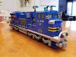 LEGO Classic Space SD70ACe #LL918 2