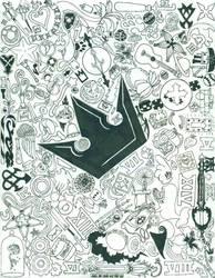 Tribute to Kingdom Hearts