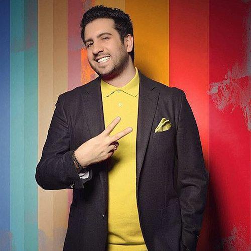 Omid Hajili by Hi-doctor
