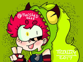 Demencia! (And changing my style)