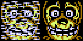 Five Sprites At Freddy's - Spring Trap by hfbn2