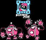 Bounce Man 8-Bit