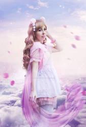 Pastel Fairytale Manipulation