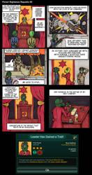 Ponari Righteous Republic #3