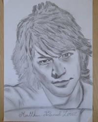 Jon Bon Jovi by Matthias-D-Zerez