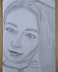 Adrianna Zborowska by Matthias-D-Zerez