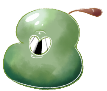 A Pear by Wooled