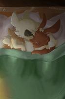 CM: Snuggles