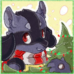 Holiday Icon Request Stream 2017: LittleDC