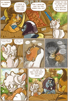 On Borrowed Time: Chapter 2, Page 2 by Wooled