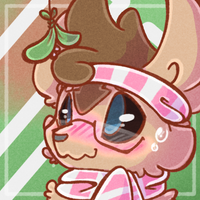 Holiday Icon Request Stream 2018: Quickfeet by Wooled
