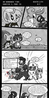 On Borrowed Time: Chapter 2, Part 23 by Wooled