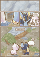 On Borrowed Time: Chapter 2, Page 26 by Wooled