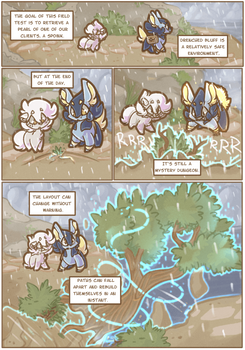 On Borrowed Time: Chapter 2, Page 27
