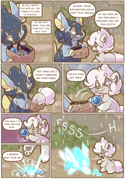 On Borrowed Time: Chapter 2, Page 28