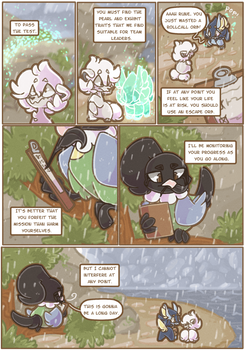On Borrowed Time: Chapter 2, Page 29