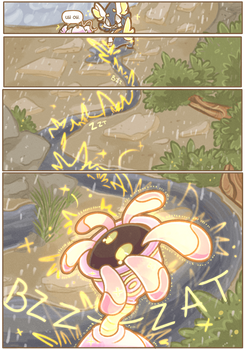 On Borrowed Time: Chapter 2, Page 31