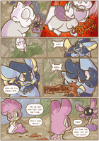 On Borrowed Time: Chapter 2, Page 33 by Wooled