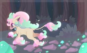Swift in the Night