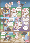 On Borrowed Time: Chapter 3, Page 3