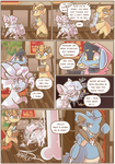 On Borrowed Time: Chapter 3, Page 9