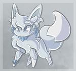CM: Icy Eevee