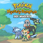 CM: Jade Wanderer