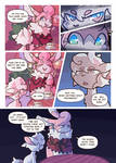 On Borrowed Time: Chapter 3, Page 39
