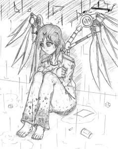 MysticSamuraiX's Profile Picture