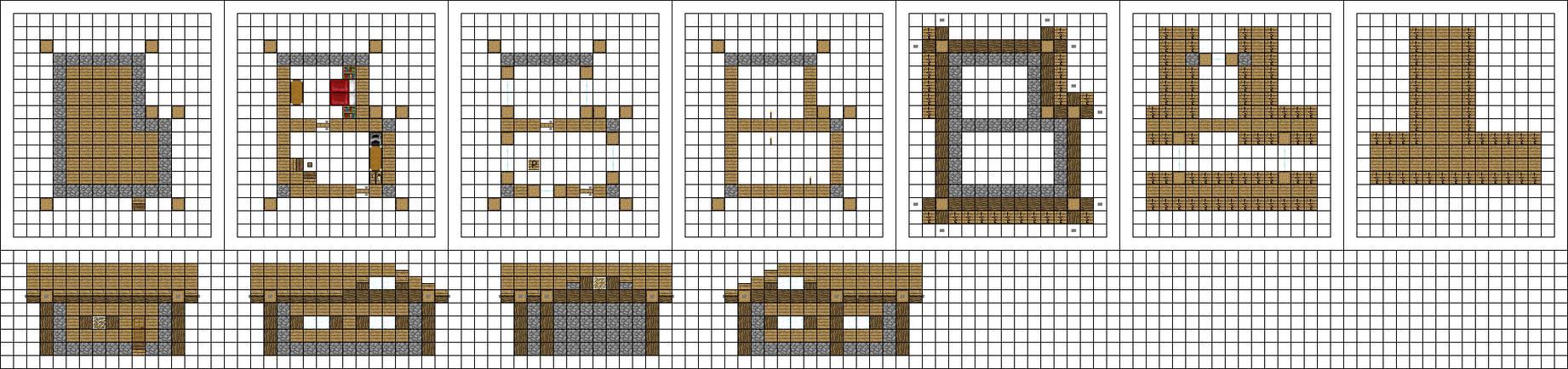 Alternate Large House