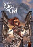 LE BLEU DU CIEL -vol.2- cover