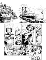 HEIDI - TEST PAGE by Karafactory