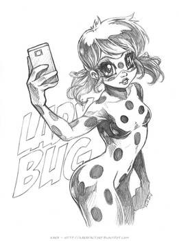 My Lady Bug [sketch]