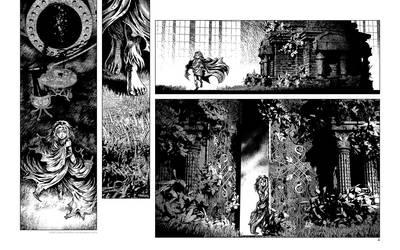 La Lagune des Orphelines - PAGE 04