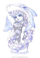 Shark Girl - NET