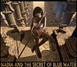 The Secret of Blue Water CG 03
