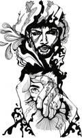 sketch II by felipecamargo