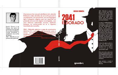 book cover 2041 I by felipecamargo