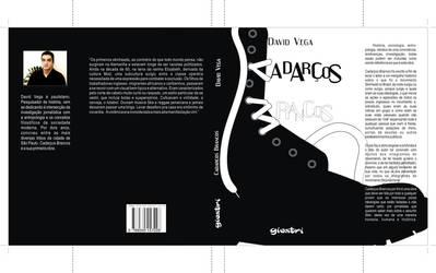 book cover Cadarcos brancos by felipecamargo